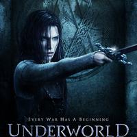 Még egy Underworld 3 poszter