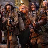 Hobbit TV Spot