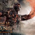 Wrath of the Titans előzetes - A titánok harca folytatása