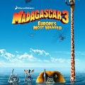 Madagaszkár 3 (Madagascar: Europe's Most Wanted)