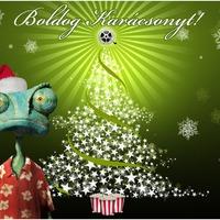 Mindenkinek Boldog, Békés Karácsonyi Ünnepeket kívánunk
