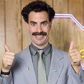 A Borat-féle kazah himnusz adták le egy versenyen