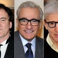 Tarantino, Scorsese, Coppola, Mann és Woody Allen 10 kedvenc filmje