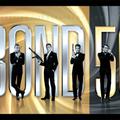 Top 10 James Bond filmek