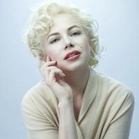 Michelle Williams, mint Marilyn Monroe