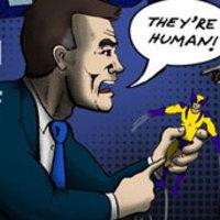 Marvel: A mutánsok nem emberek