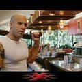 Vin Diesel nem lesz Xander Cage