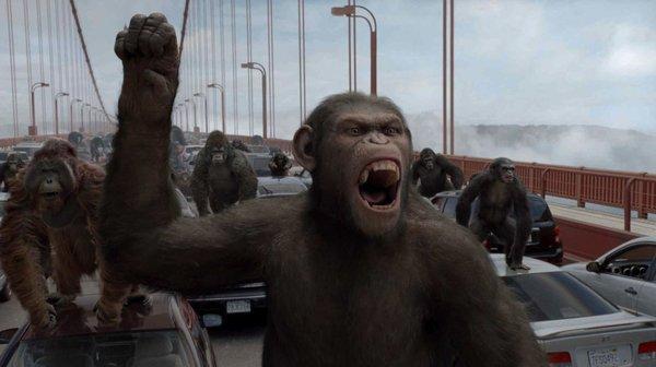 """Képtalálat a következőre: """"majmok bolygója lázadás"""""""