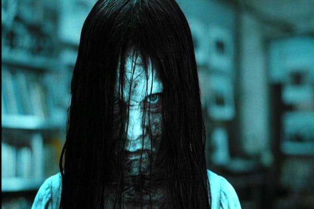 10 самых страшных фильмов ужасов.