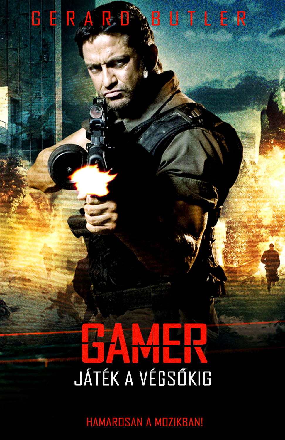 J�t�k a v�gs�kig (Gamer)(2009)