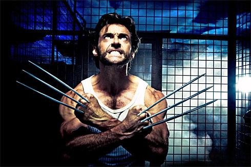 Part 14 / 4 Wolverinefirst