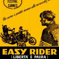 Szelíd motorosok (Easy Rider)