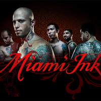 Miami Ink - A tetoválók 1. Évad