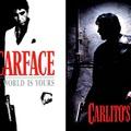 Kontra: A sebhelyesarcú - Carlito útja (1983/1993)