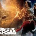 Játékok a moziban: Perzsia hercege - Az idő homokja (2010)
