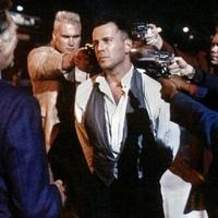 Hudson Hawk - Egy mestertolvaj aranyat ér (1991)