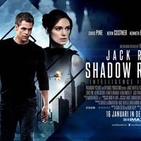 DVD-ajánló: Jack Ryan - Árnyékügynök (2014)