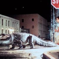 Az aligátor (1980)