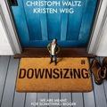 Valami nagyobbat értünk: Downsizing-poszter