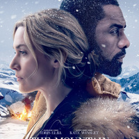 Ha egy idegentől függ az életed: The Mountain Between Us-poszter
