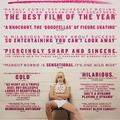 Margot Robbie és a kritika: I, Tonya-poszter