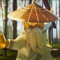 Még egy Lego-film: The Lego Ninjago Movie-trailer