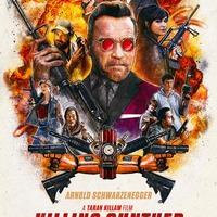 Megváltozik a gyilkos biznisz: Killing Gunther-poszter
