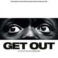 Nem látnak szívesen: Get out-poszter