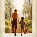 Irány a 100 holdas pagony!: Goodbye, Christopher Robin-poszter