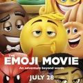 Indul a kaland a szavak között: The Emoji Movie-poszter
