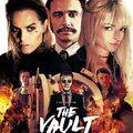 Senki sincs biztonságban: The Vault-poszter