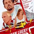 Stílusos poszter A tuti balhéhoz: Logan Lucky-poszter