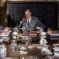 Harrelson elnök úr: LBJ-trailer