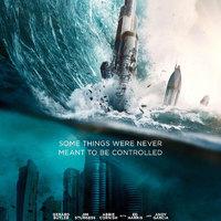 Vannak dolgok, amiket nem irányíthatunk: Geostorm-poszter