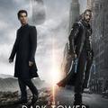 Közeleg a háborújuk...: The Dark Tower-poszter