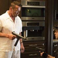 Vicces trash-film Schwarzeneggerrel: Killing Gunther-trailer