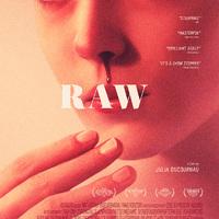 Mire vagy éhes?: Raw-poszter