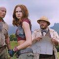 Lehet ez még jó is?: Jumanji: Welcome to the Jungle-trailer #2