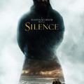 Scorsese vallásos filmje: Silence-poszter