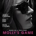 Ez a nő nagyban játszik: Molly's Game-poszter