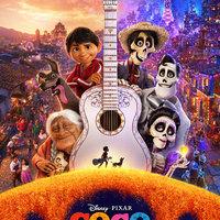 Hálaadáskor érkezik az új Pixar-mese: Coco-poszter