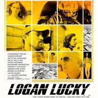 Bizonyítani és nem veszíteni: Logan Lucky-poszter
