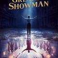 A lehetetlen valóra válik: The Greatest Showman-poszter