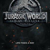Ez lesz a Jurassic World folytatásának címe