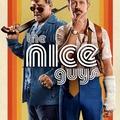 Rendes fickók(nak tűnnek): The Nice Guys poszter