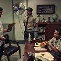 Már a csillagos ég sem lehet a határ: American Made-trailer