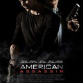 Terroristák, rettegjetek!: American Assassin-poszter