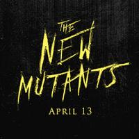 Bréking: The New Mutants előzetes