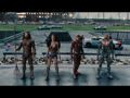 World without Hope: Justice League-trailer