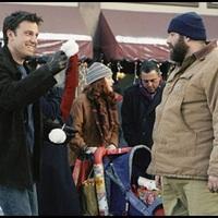 Egy jó kis vígjáték az ünnepekre: Túlélni a karácsonyt (2004)
